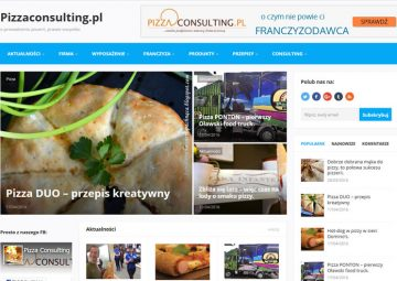 Pizzaconsulting.pl